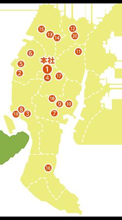 事業マップ