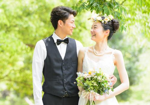 結婚お祝い金